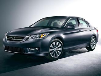 Автошторки для Хонда Аккорд 9 (Honda Accord IX) 2013+